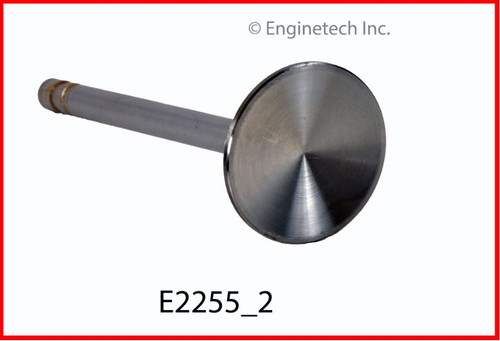 Exhaust Valve - 1985 GMC C1500 5.7L (E2255B.F54)