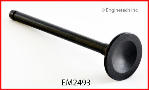Exhaust Valve - 1990 Acura Integra 1.8L (EM2493.A3)