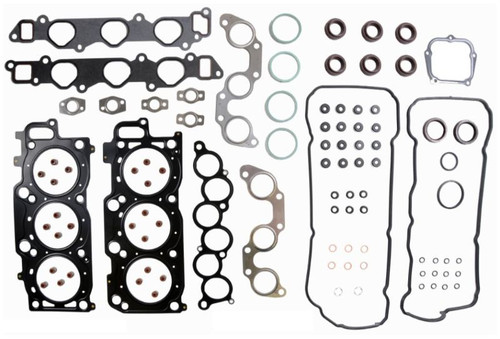 2000 Toyota Solara 3.0L Engine Cylinder Head Gasket Set TO3.0HS-D -3