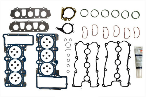 2010 Audi Q5 3.2L Engine Cylinder Head Gasket Set AU3.2HS-B -7