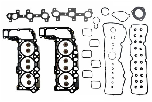 2009 Mitsubishi Raider 3.7L Engine Cylinder Head Gasket Set CR226HS-B -41