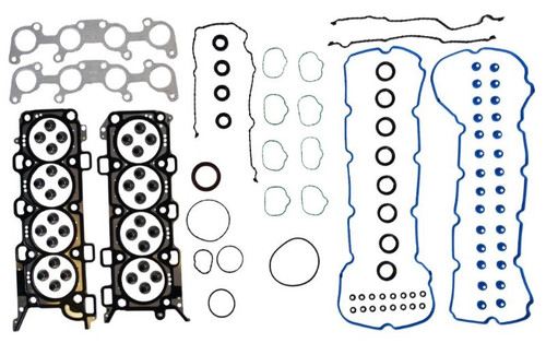 2014 Ford Mustang 5.0L Engine Cylinder Head Gasket Set F5.0HS-A -10