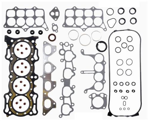 1993 Honda Prelude 2.2L Engine Gasket Set HO2.2K-1 -11