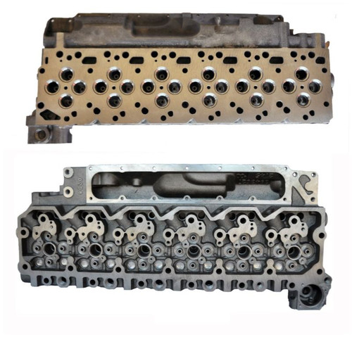 Cylinder Head - 2008 Dodge Ram 2500 5.9L (EHC359-B.C28)