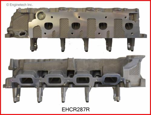 Cylinder Head - 2007 Mitsubishi Raider 4.7L (EHCR287R.E44)