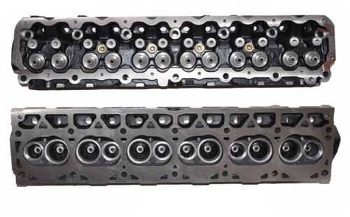 Cylinder Head - 2000 Jeep Cherokee 4.0L (EHJ242-1.A4)