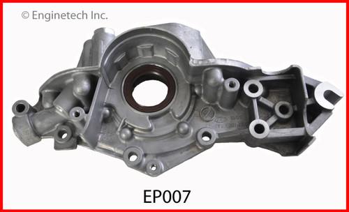 Oil Pump - 2004 Hyundai Tiburon 2.7L (EP007.B12)