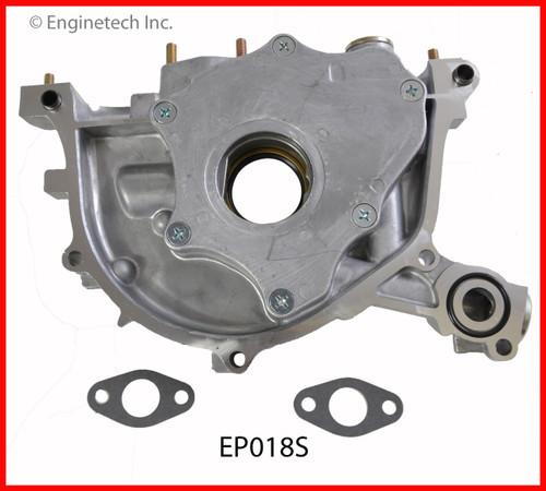 Oil Pump - 1998 Honda CR-V 2.0L (EP018S.A9)