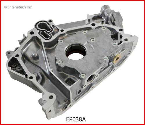 Oil Pump - 2003 Honda Pilot 3.5L (EP038A.A6)