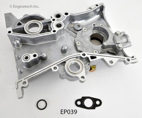 Oil Pump - 2002 Nissan Sentra 1.8L (EP039.A3)