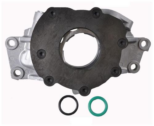 Oil Pump - 2009 Chevrolet Silverado 1500 6.0L (EP295HV.K669)