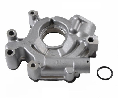 Oil Pump - 2009 Mitsubishi Raider 3.7L (EP297.K107)