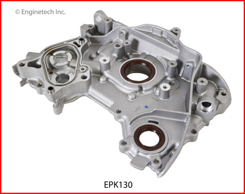 Oil Pump - 1993 Honda Accord 2.2L (EPK130.A5)