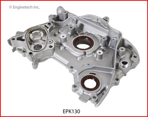 Oil Pump - 2000 Honda Accord 2.3L (EPK130.D40)