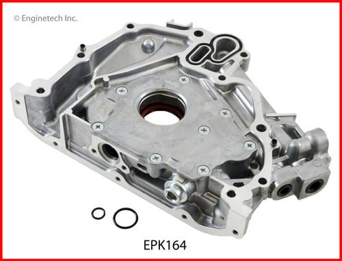 Oil Pump - 2007 Honda Pilot 3.5L (EPK164.D37)