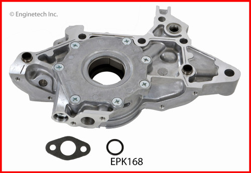 Oil Pump - 2012 Honda Accord 3.5L (EPK168.E41)