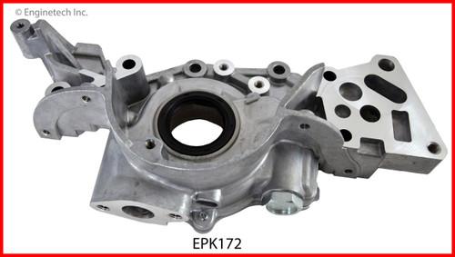Oil Pump - 1999 Mitsubishi Diamante 3.5L (EPK172.A3)