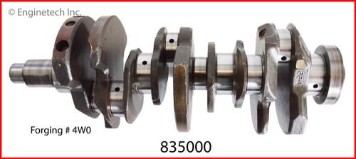 Crankshaft Kit - 2005 Nissan Murano 3.5L (835000.B20)