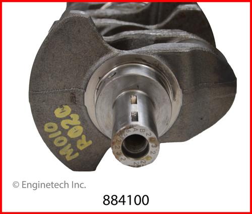Crankshaft Kit - 2011 Hyundai Santa Fe 2.4L (884100.A2)