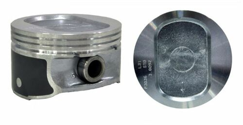 Piston and Ring Kit - 2005 Ford F-150 4.2L (K3036(6).K124)
