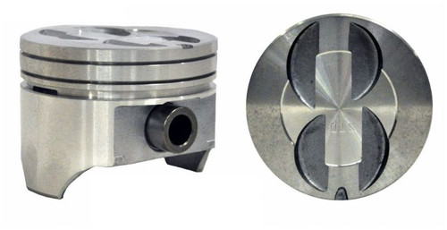 Piston and Ring Kit - 1994 Chevrolet Corsica 2.2L (K3126(4).A8)