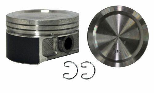 Piston and Ring Kit - 2006 Ford F53 6.8L (K5014(1).K112)