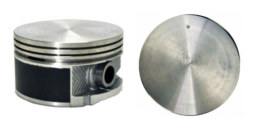 Piston and Ring Kit - 2005 Chrysler Pacifica 3.8L (K5043(1).B19)