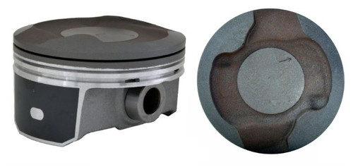 Piston and Ring Kit - 2010 Dodge Ram 1500 4.7L (K6008(1).A10)