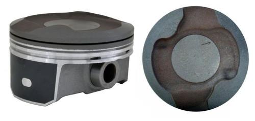 Piston and Ring Kit - 2012 Ram 1500 4.7L (K6008(1).B13)
