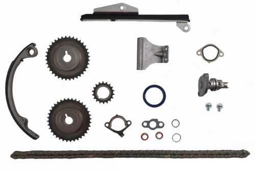 1997 Nissan 200SX 2.0L Engine Timing Set TS094 -16
