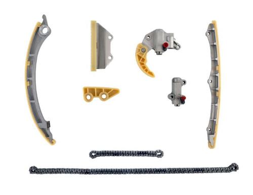 2012 Honda Civic 2.4L Engine Timing Set TS1833 -17
