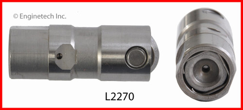 2000 Oldsmobile Alero 3.4L Engine Valve Lifter L2270 -139