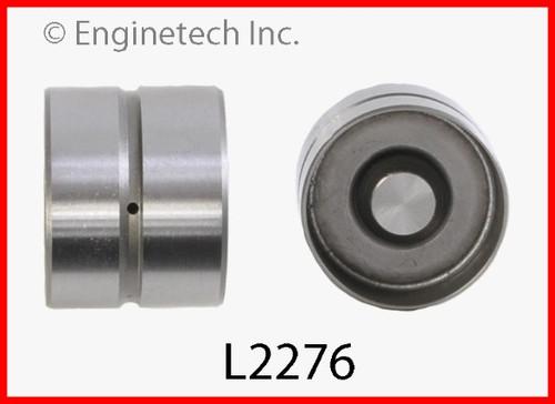 2002 Kia Rio 1.5L Engine Valve Lifter L2276 -109