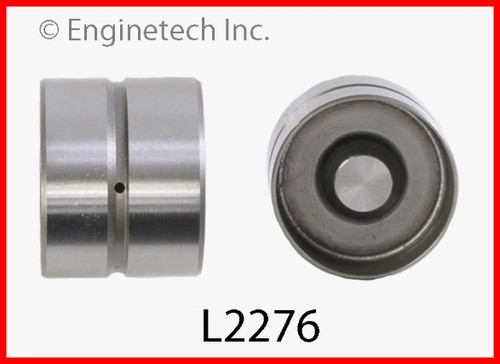 2003 Kia Rio 1.6L Engine Valve Lifter L2276 -115