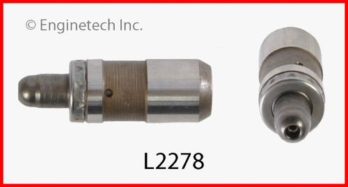 1999 Plymouth Breeze 2.4L Engine Valve Lifter L2278 -45