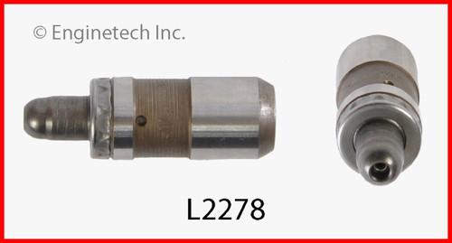 2000 Plymouth Breeze 2.4L Engine Valve Lifter L2278 -52