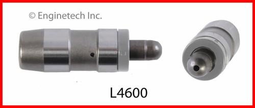 1998 Mercury Mystique 2.5L Engine Valve Lifter L4600 -123