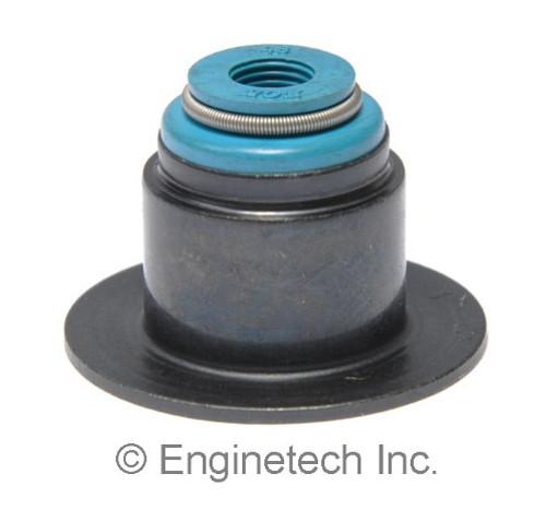 2005 Ford F-150 5.4L Engine Valve Stem Oil Seal S541V-25 -3