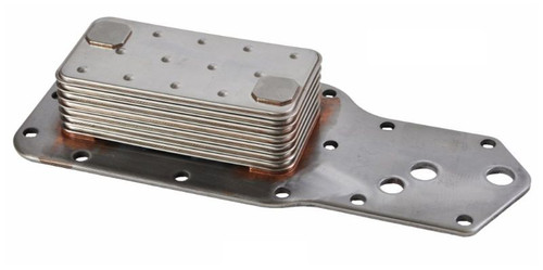 1992 Dodge W350 5 9L Engine Oil Cooler OC1558 -19