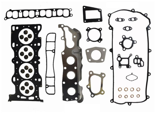 2010 Mazda 3 2.3L Engine Cylinder Head Gasket Set MA2.3HS-B -15