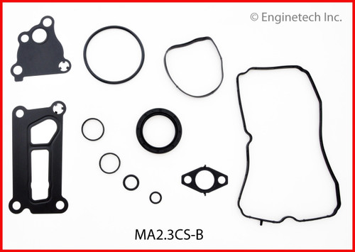 2012 Mazda 3 2.3L Engine Gasket Set MA2.3K-2 -12
