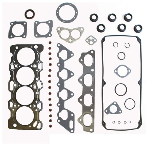 1995 Mitsubishi Expo 2.4L Engine Gasket Set MI2.0K-1 -10