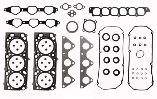 2009 Mitsubishi Eclipse 3.8L Engine Cylinder Head Gasket Set MI3.8HS-B -4