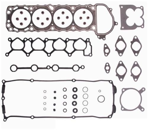 2000 Nissan Xterra 2.4L Engine Gasket Set NI2.4K-6.P4