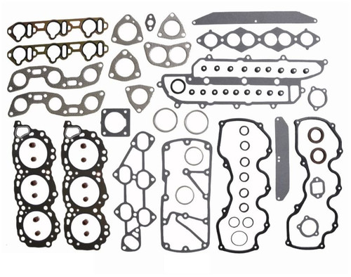 1988 Nissan 200SX 3.0L Engine Cylinder Head Gasket Set NI3.0HS -3