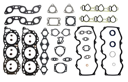 1987 Nissan 200SX 3.0L Engine Gasket Set NI3.0K-1 -3