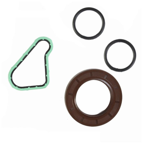 2002 Jeep Liberty 3.7L Engine Timing Cover Gasket Set TCCR226-A -7
