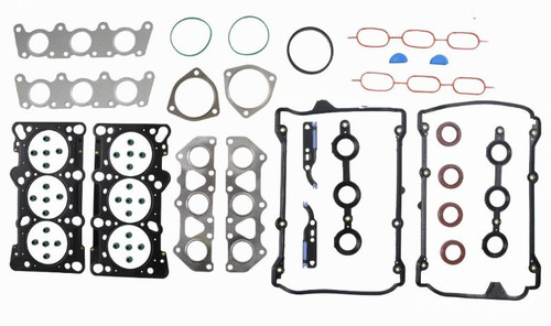 1998 Audi A6 Quattro 2.8L Engine Cylinder Head Gasket Set VW2.8HS-A -7