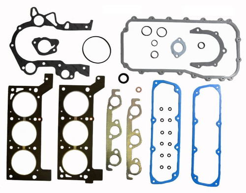 1997 Plymouth Grand Voyager 3 3l Engine Gasket Set Cr201 P63