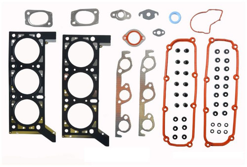 2005 Chrysler Town & Country 3.3L Engine Cylinder Head Gasket Set CR201HS-B -4